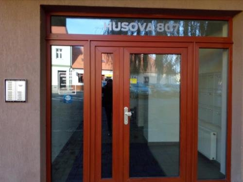 Apartment Husova - фото 13