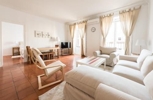 Apartamentos Madrid Centro W - фото 50