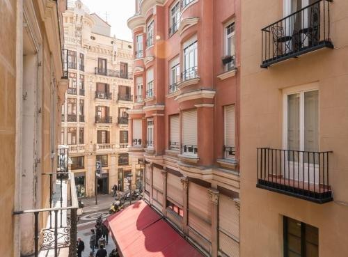 Apartamentos Madrid Centro W - фото 2