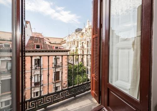 Apartamentos Madrid Centro W - фото 4