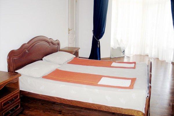 Гостиница «Тамара», Адлер