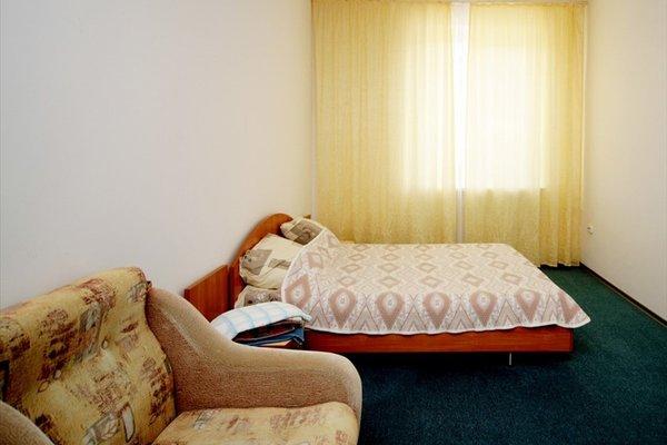 Лечебно-оздоровительный комплекс «Горизонт» - фото 8