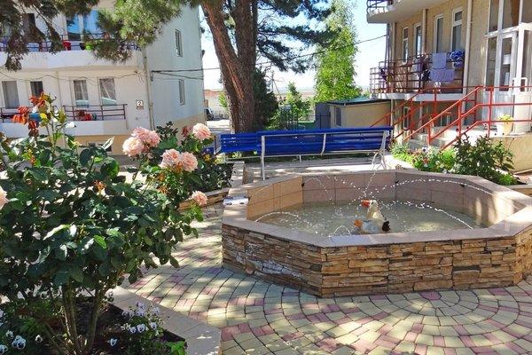 Пансионат Черноморский - фото 9