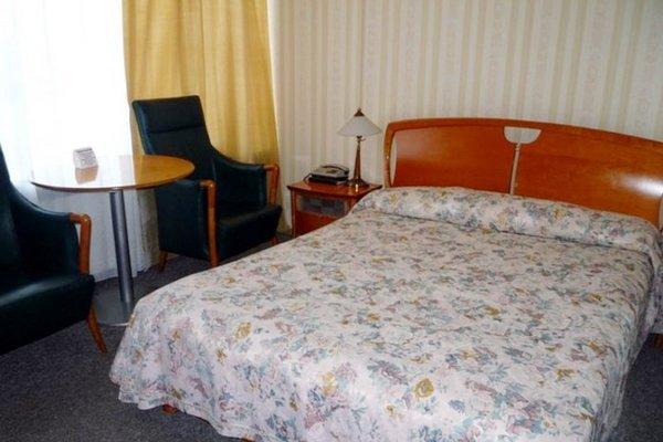 Отель «Звенигород», Звенигород