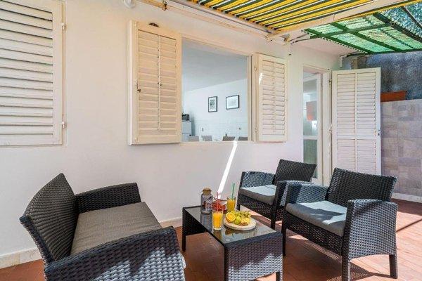 Apartment Lapad - фото 1
