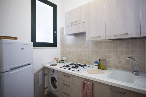 Trapani Home - фото 16