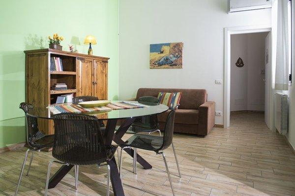 Trapani Home - фото 18