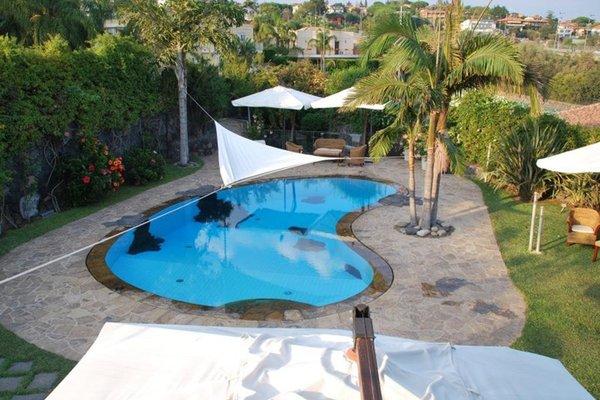 Villa Badia - фото 21