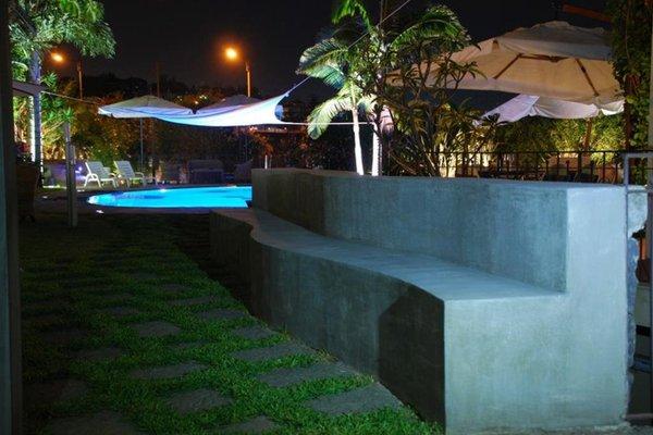 Villa Badia - фото 15
