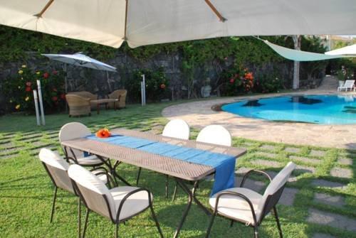 Villa Badia - фото 19