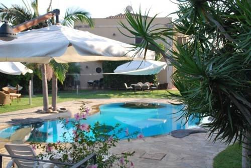 Villa Badia - фото 20