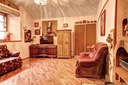 Sofijos apartamentai Old Town - фото 11