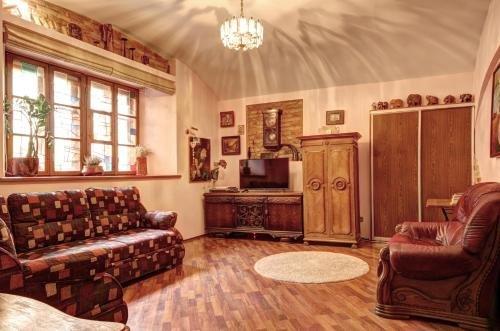 Sofijos apartamentai Old Town - фото 21