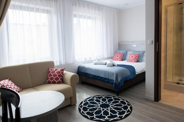 Villa Andalucia SPA & Leisure - фото 4