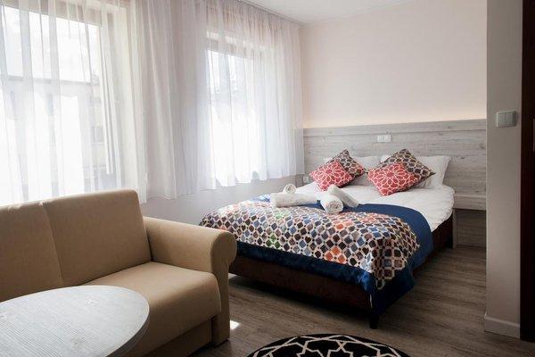 Villa Andalucia SPA & Leisure - фото 6