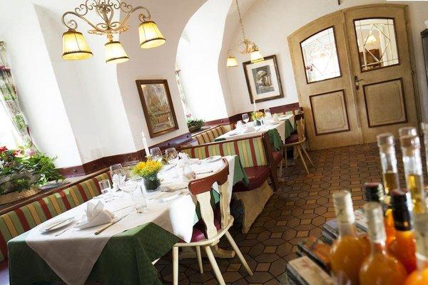 Hotel-Restaurant Kirchenwirt - фото 6