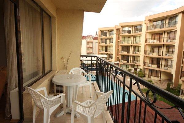 Menada Sea Grace Apartments - фото 1