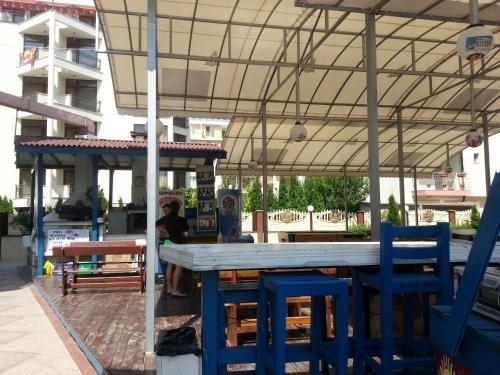 Menada Sea Grace Apartments - фото 11