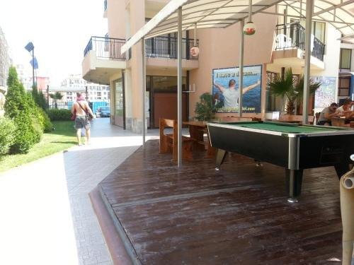 Menada Sea Grace Apartments - фото 13