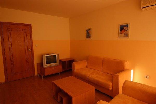 Menada Sea Grace Apartments - фото 2
