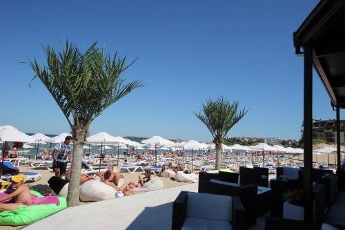 Menada Sea Grace Apartments - фото 21