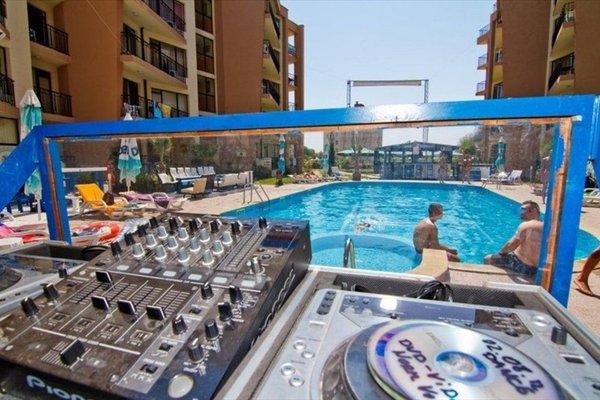 Menada Sea Grace Apartments - фото 5