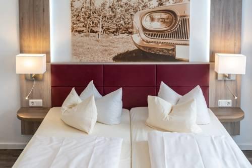 Frommanns Landhotel - фото 1