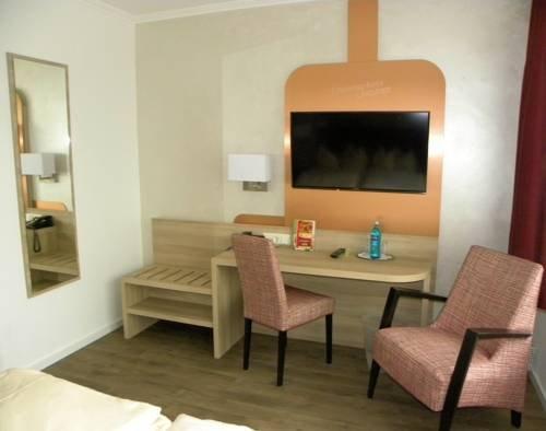 Frommanns Landhotel - фото 11