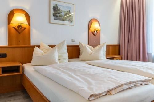Frommanns Landhotel - фото 4