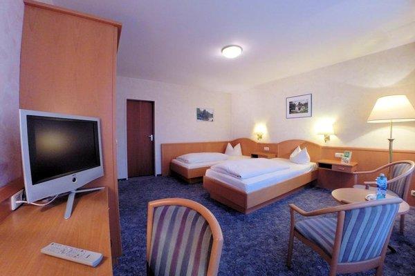 Frommanns Landhotel - фото 5