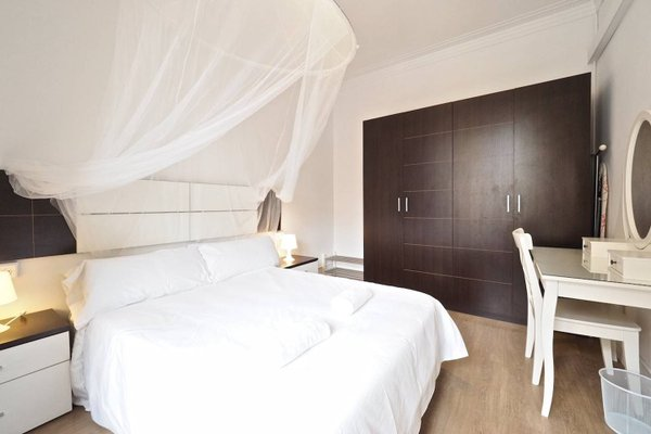 Suites4days Sagrada Familia Apartment - фото 1