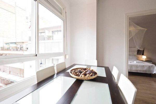 Suites4days Sagrada Familia Apartment - фото 10