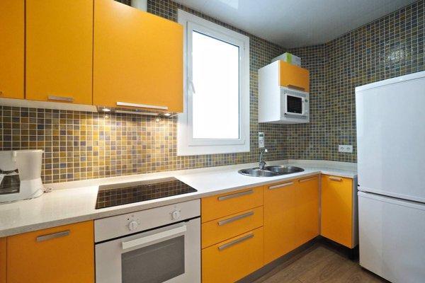 Suites4days Sagrada Familia Apartment - фото 11