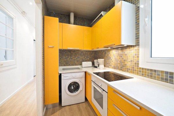 Suites4days Sagrada Familia Apartment - фото 12