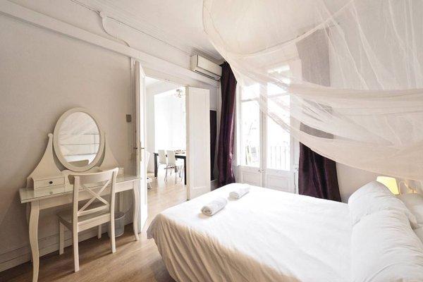 Suites4days Sagrada Familia Apartment - фото 13