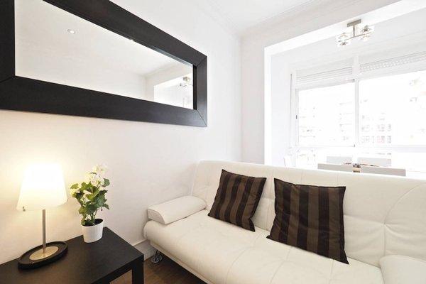 Suites4days Sagrada Familia Apartment - фото 2