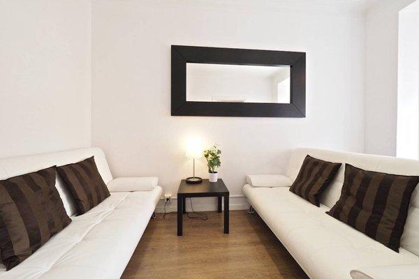 Suites4days Sagrada Familia Apartment - фото 3