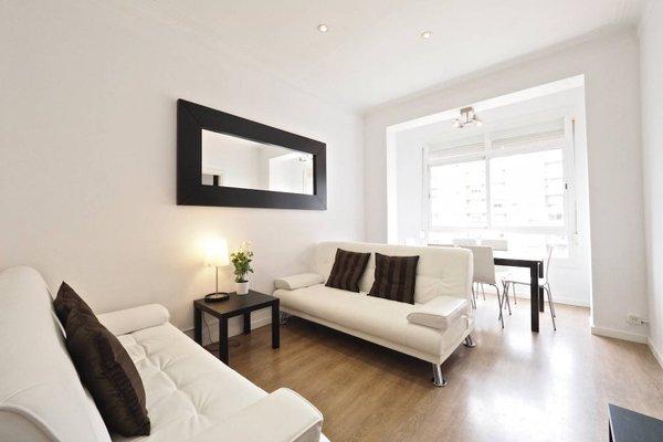 Suites4days Sagrada Familia Apartment - фото 4