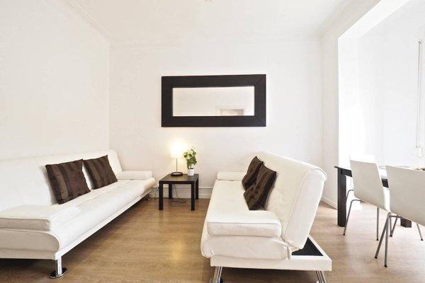 Suites4days Sagrada Familia Apartment - фото 5