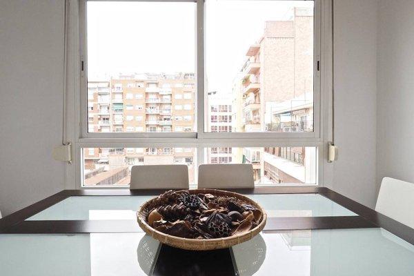 Suites4days Sagrada Familia Apartment - фото 6