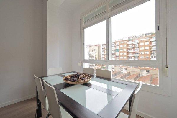 Suites4days Sagrada Familia Apartment - фото 8