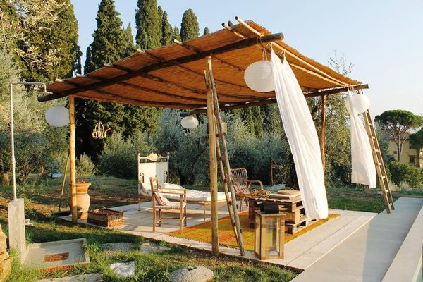 Settignano Tuscany Homes - фото 11