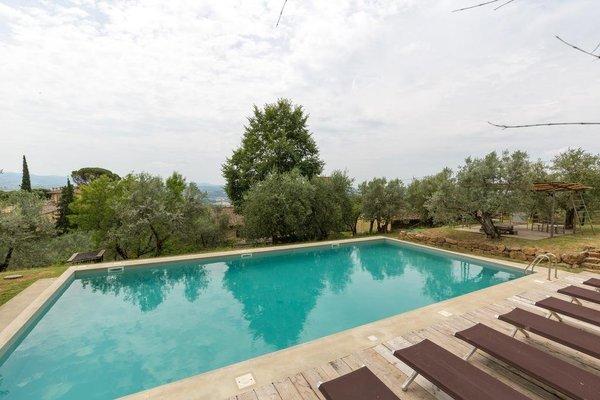 Settignano Tuscany Homes - фото 18