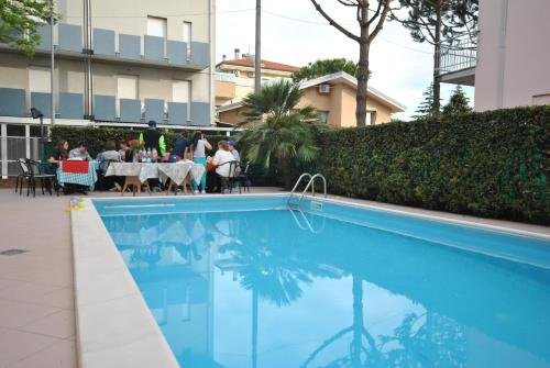 Hotel Pacific - фото 6