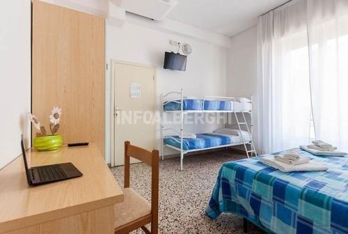 Hotel Villa Franco - фото 2