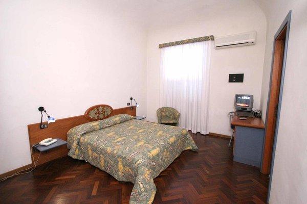 Renda Suite - фото 10