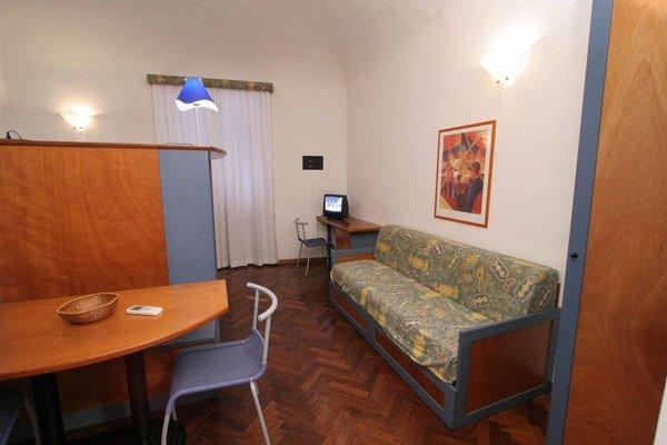 Renda Suite - фото 4