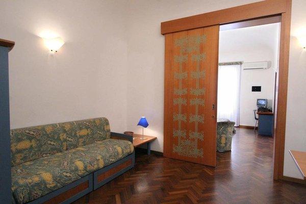 Renda Suite - фото 5