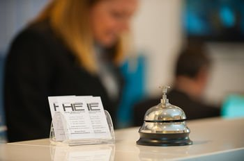 Executive Inn Boutique Hotel - фото 11