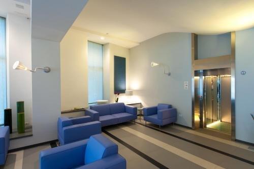 Executive Inn Boutique Hotel - фото 7